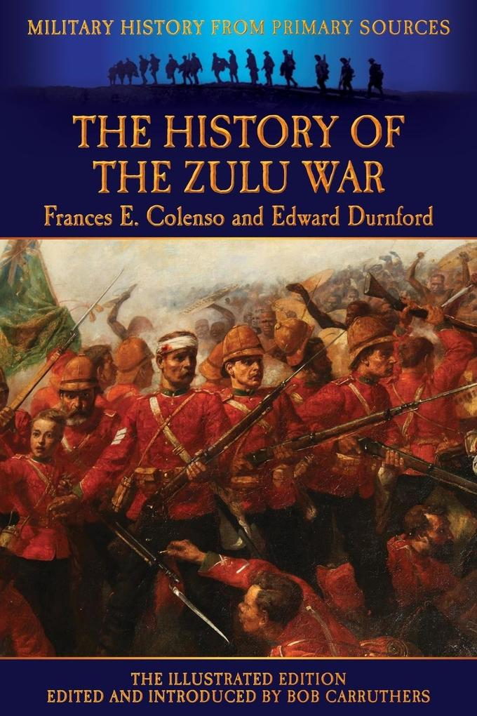 The History of the Zulu War.pdf
