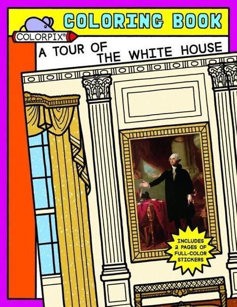 A Tour of the White House.pdf
