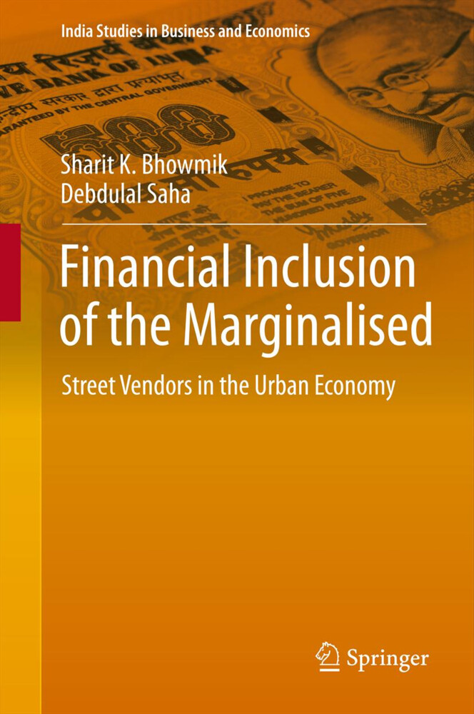 Financial Inclusion of the Marginalised.pdf