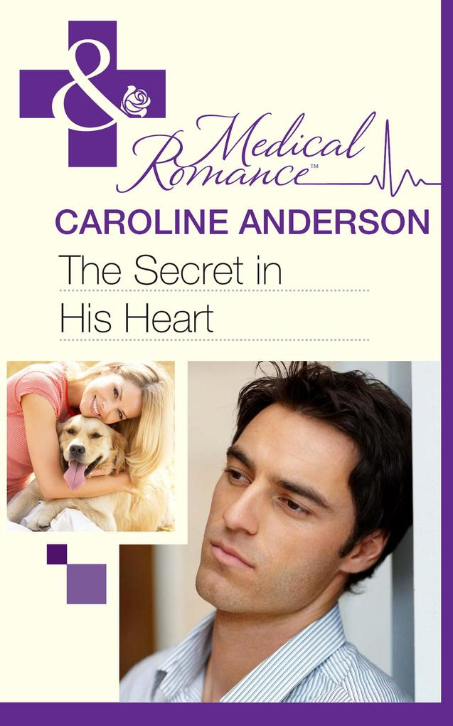 The Secret in His Heart (Mills & Boon Medical).pdf