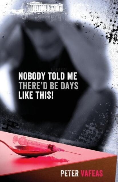 Nobody Told Me Thered Be Days Like This!.pdf