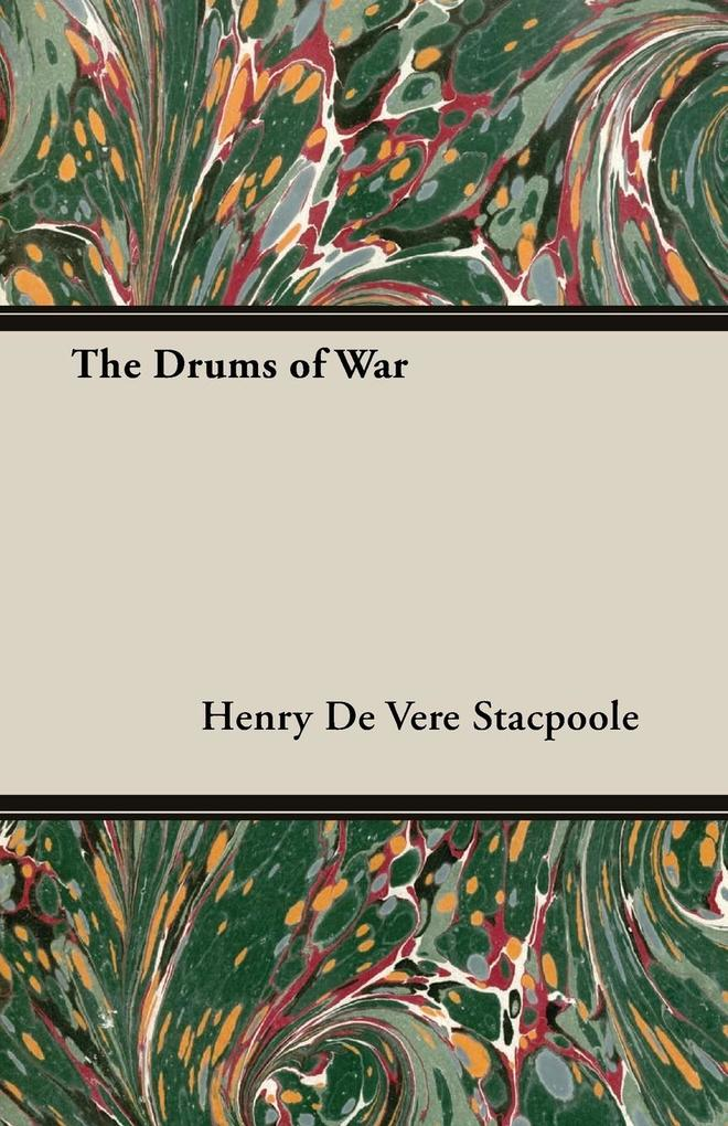 The Drums of War.pdf