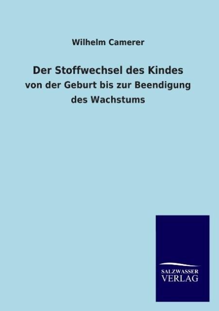 Der Stoffwechsel des Kindes.pdf