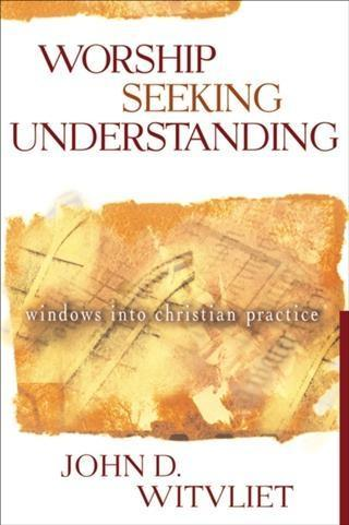 Worship Seeking Understanding als eBook epub