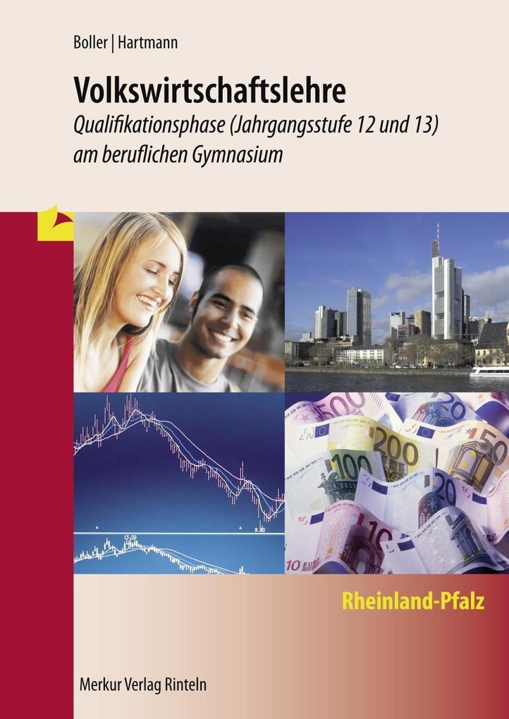 Volkswirtschaftslehre - Qualifikationsphase - (Jahrgangsstufen 12 und 13) - am beruflichen Gymnasium.pdf