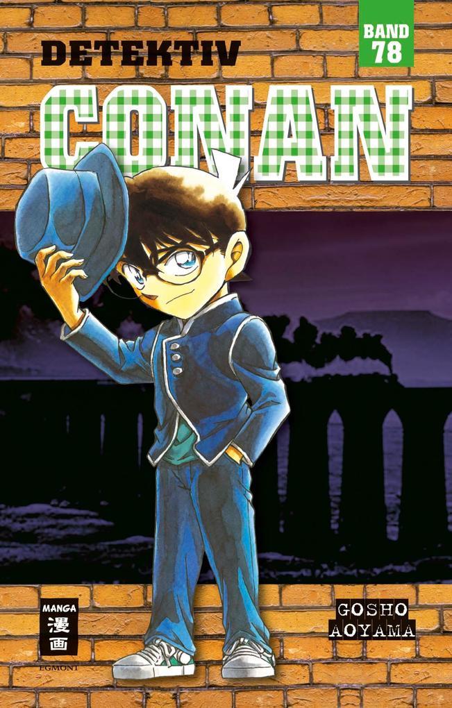 Detektiv Conan 78 als Taschenbuch