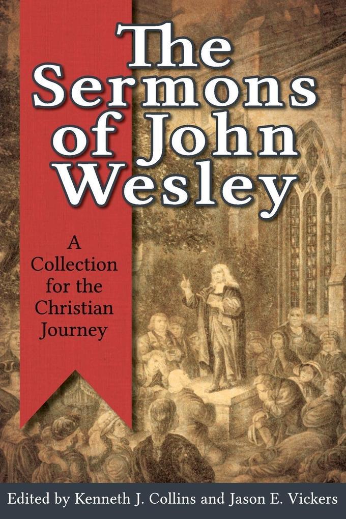 The Sermons of John Wesley.pdf
