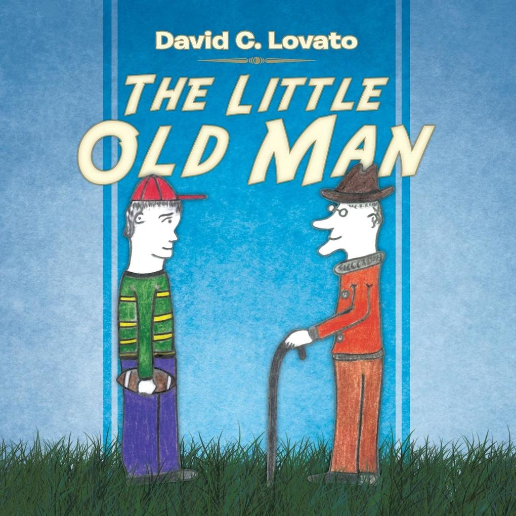 The Little Old Man.pdf