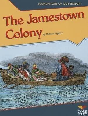 The Jamestown Colony.pdf