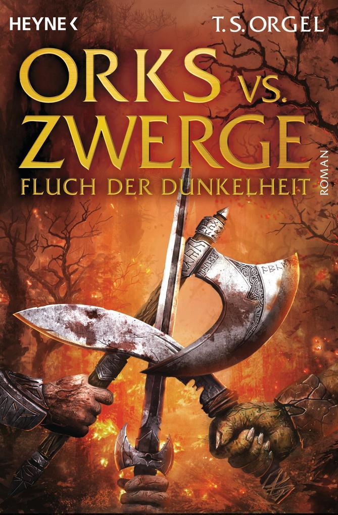 Orks vs. Zwerge 02 - Fluch der Dunkelheit.pdf