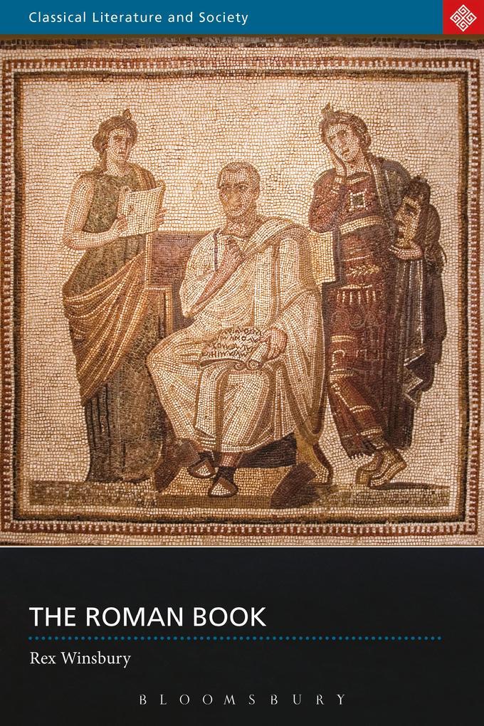 The Roman Book.pdf