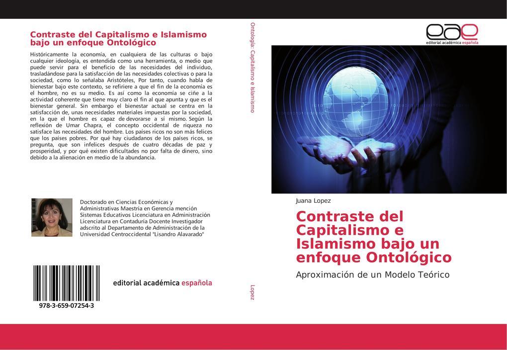 Contraste del Capitalismo e Islamismo bajo un enfoque Ontológico.pdf