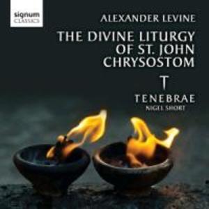 Die Göttliche Liturgie des Hl.Johannes Chrysostom.pdf