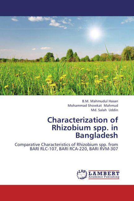 Characterization of Rhizobium spp. in Bangladesh.pdf