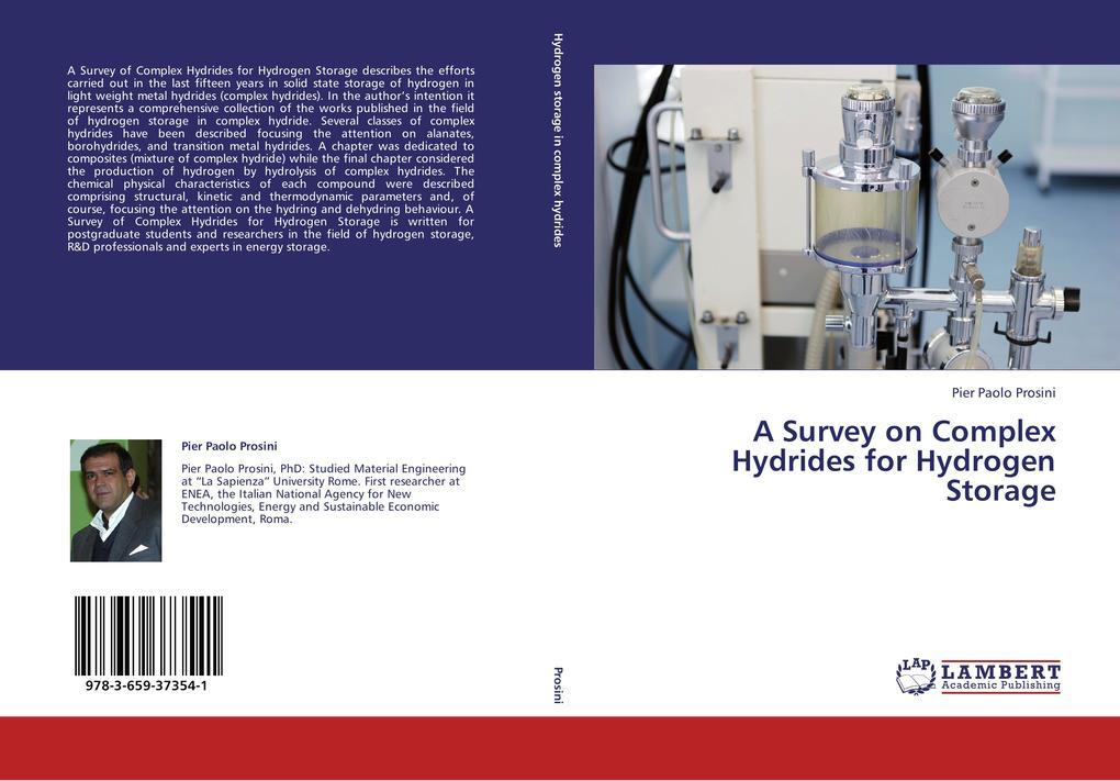 A Survey on Complex Hydrides for Hydrogen Storage.pdf