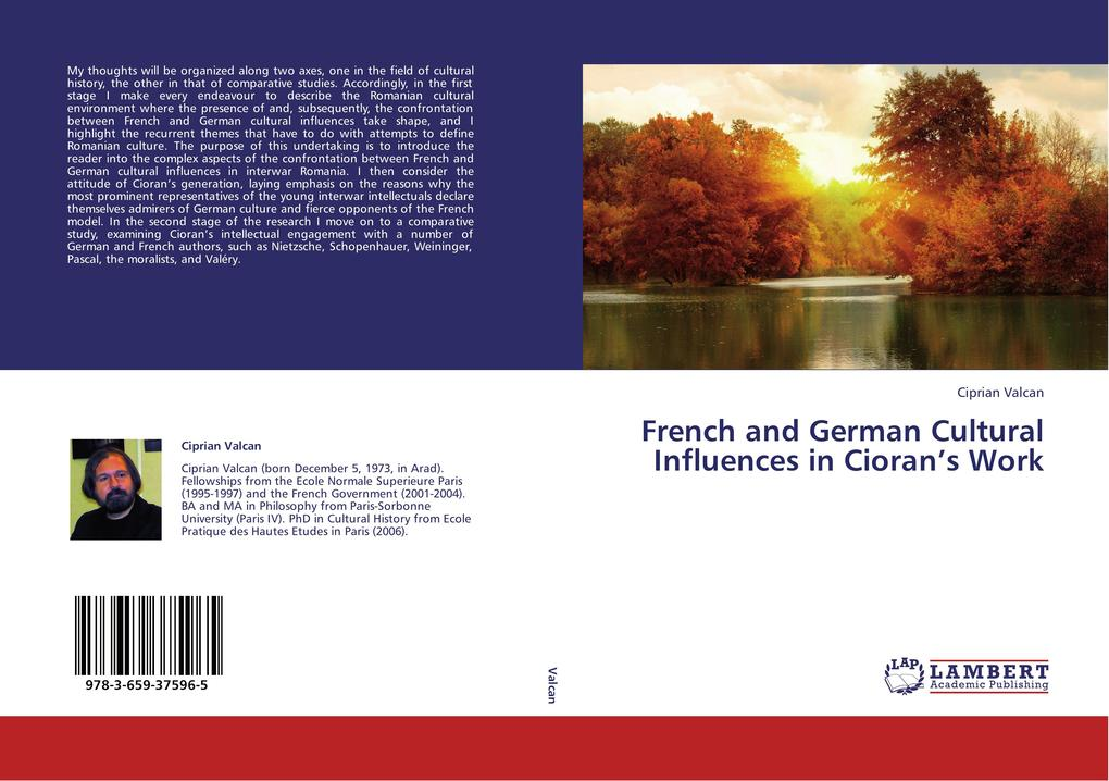 French and German Cultural Influences in Ciorans Work.pdf