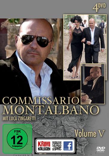 Commissario Montalbano - Volume 5.pdf