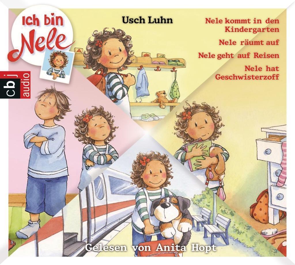 Ich bin Nele, 1 Audio-CD.pdf