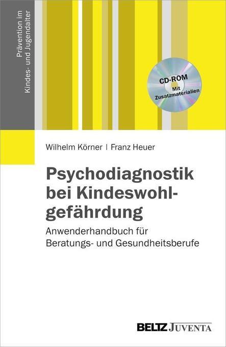 Psychodiagnostik bei Kindeswohlgefährdung, m. CD-ROM.pdf