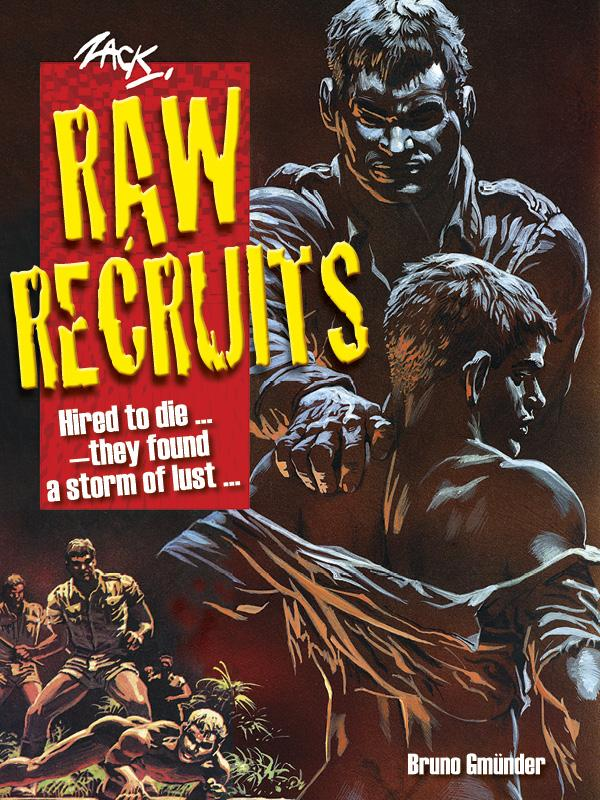 Raw Recruits.pdf