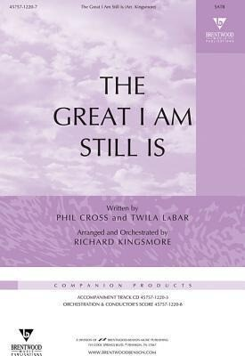 The Great I Am Still Is Split Track Accompaniment CD.pdf