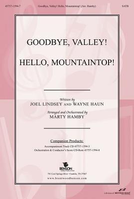 Goodbye Valley, Hello Mountaintop Split Track CD.pdf