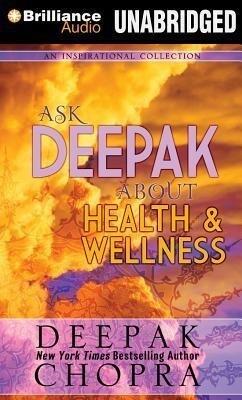 Ask Deepak about Health & Wellness.pdf