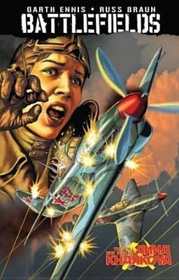 Garth Ennis Battlefields Volume 8: The Fall and Rise of Anna Kharkova.pdf