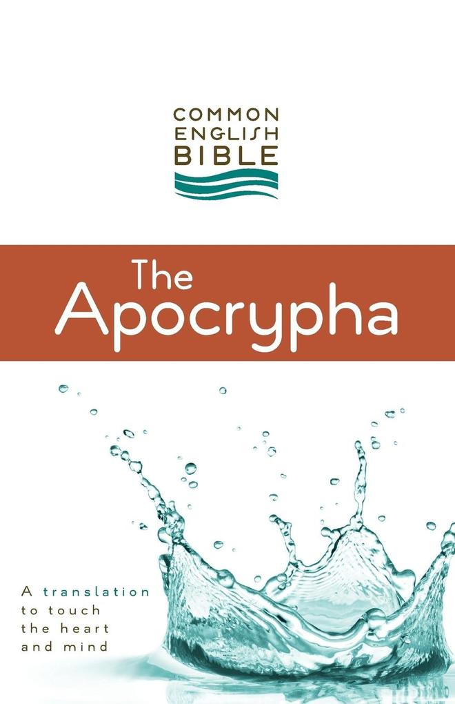 Ceb Common English Bible the Apocrypha.pdf