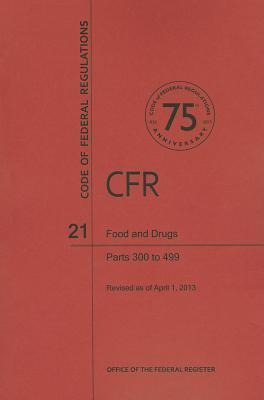Food and Drugs, Parts 300 to 499.pdf