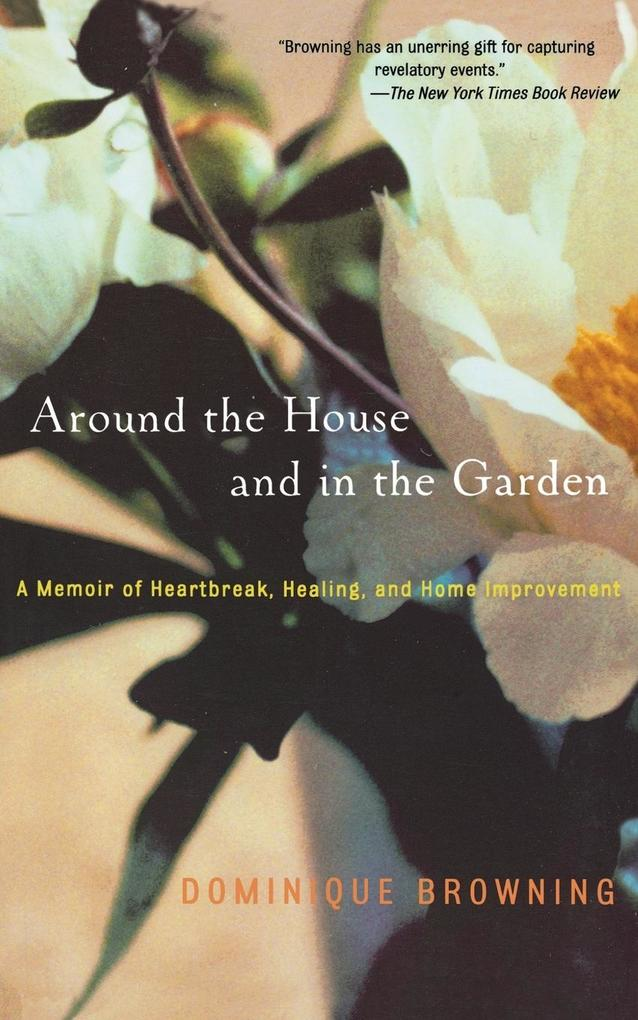 Around the House and in the Garden als Buch (kartoniert)