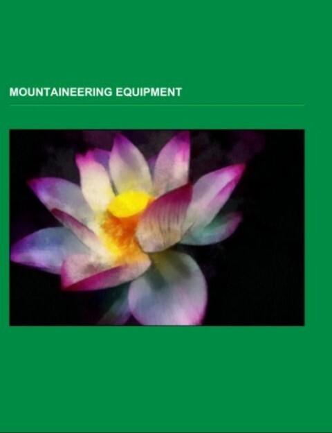 Mountaineering equipment.pdf