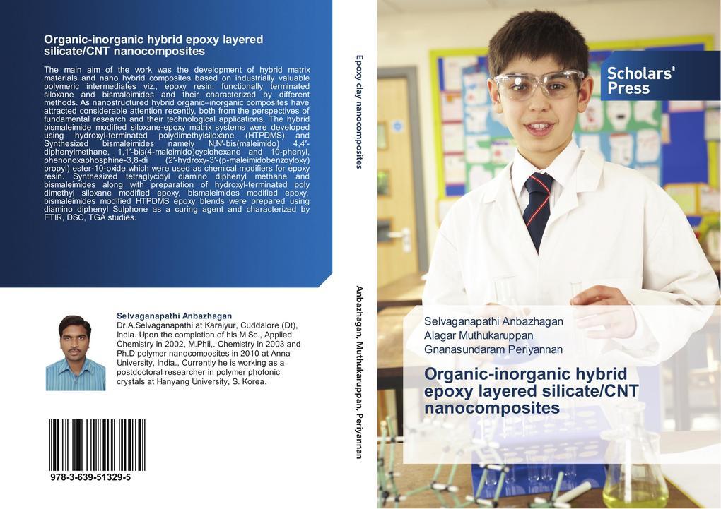 Organic-inorganic hybrid epoxy layered silicate/CNT nanocomposites.pdf
