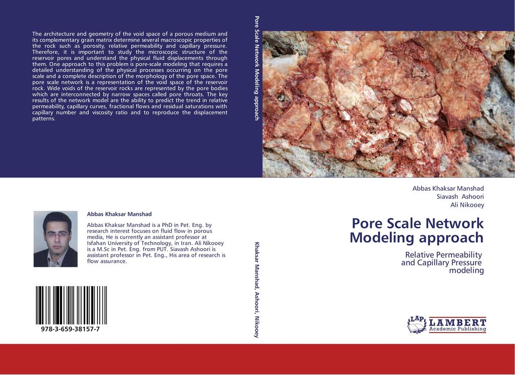 Pore Scale Network Modeling approach.pdf