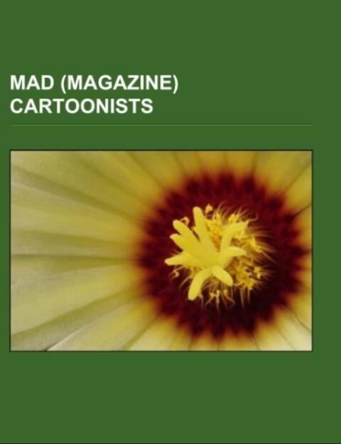 Mad (magazine) cartoonists.pdf