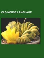 Old Norse language.pdf