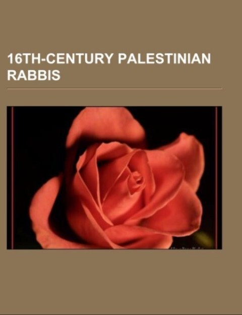 16th-century Palestinian rabbis.pdf