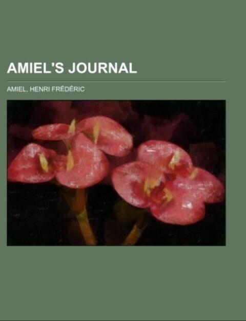 Amiels Journal.pdf