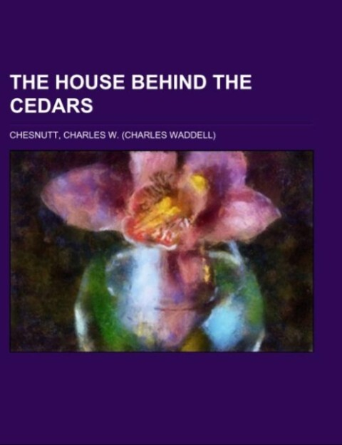 The House Behind the Cedars.pdf