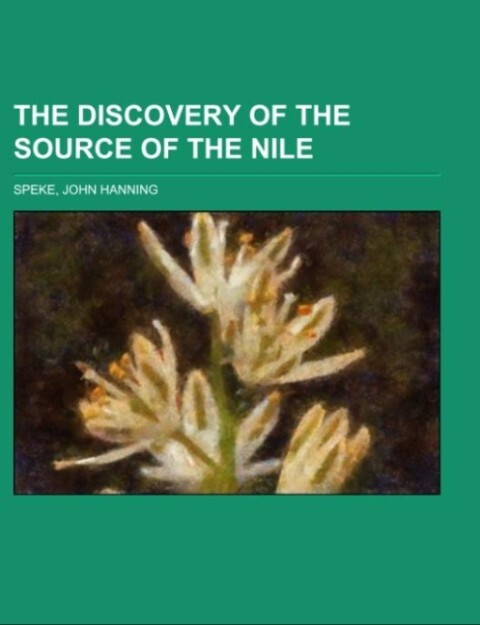 The Discovery of the Source of the Nile.pdf