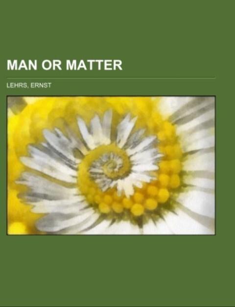 Man or Matter.pdf