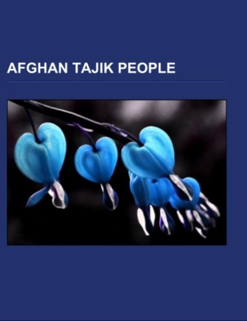 Afghan Tajik people.pdf