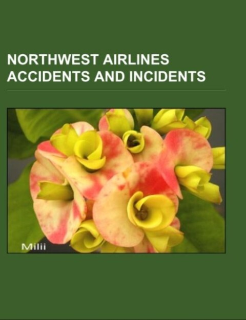 Northwest Airlines accidents and incidents.pdf