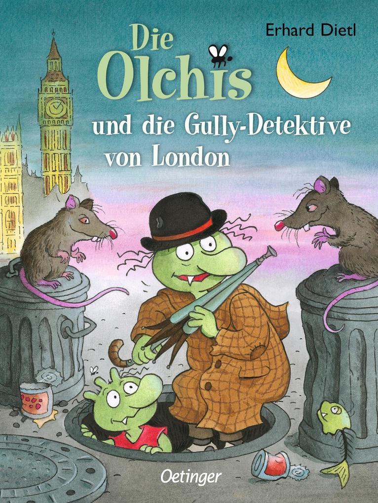 Die Olchis und die Gully-Detektive von London.pdf