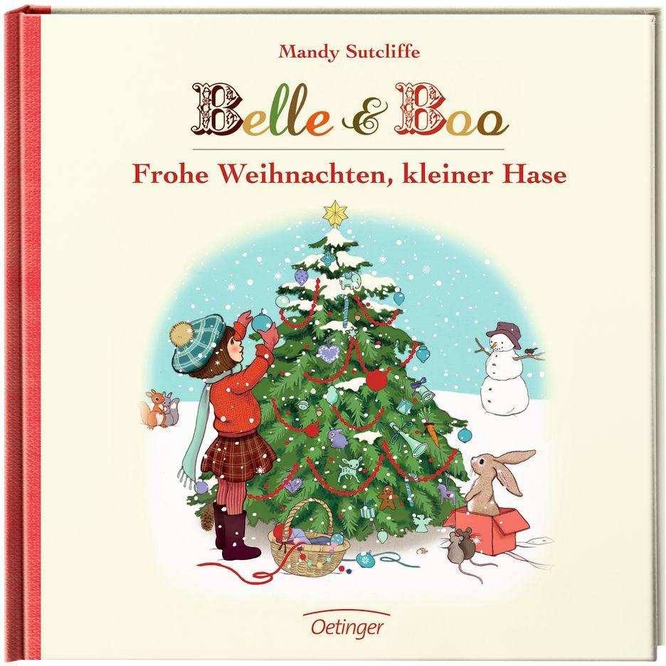 Belle & Boo. Frohe Weihnachten, kleiner Hase.pdf
