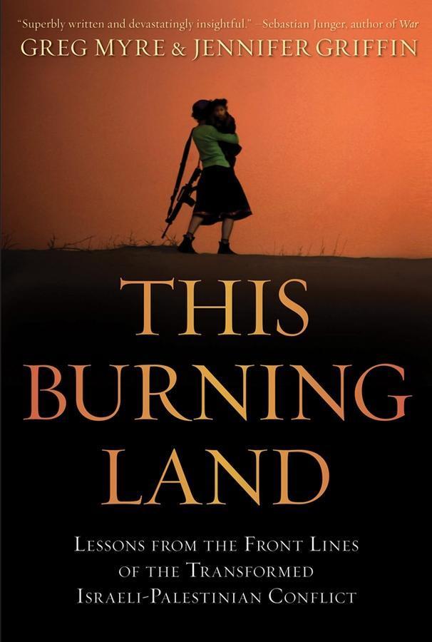 This Burning Land.pdf