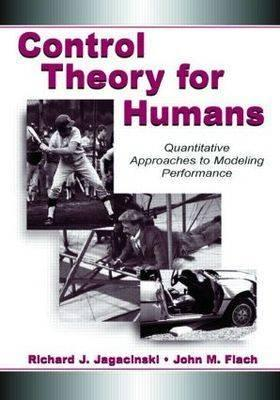 Control Theory for Humans als Taschenbuch