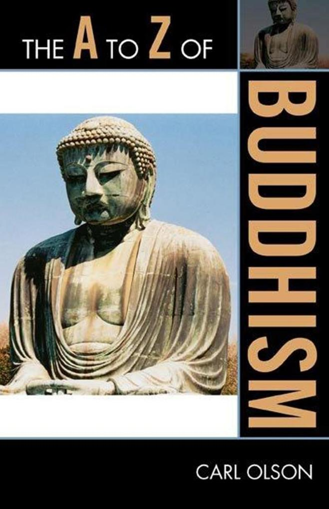 The A to Z of Buddhism.pdf