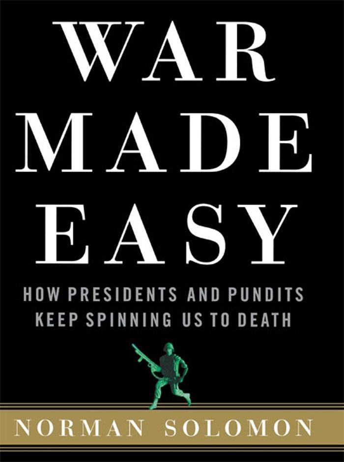 War Made Easy.pdf