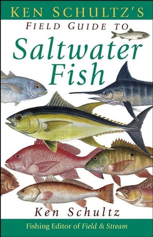 Ken Schultzs Field Guide to Saltwater Fish.pdf
